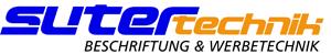 Suter Technik - Onlineshop für Aufkleber/Sticker